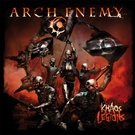 Arch Enemy:Khaos Legions