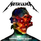 Metallica: Hardwired... To Self-Destruct