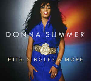 Donna Summer: Hits, Singles & More