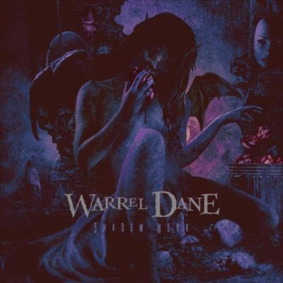 Warrel Dane: Shadow Work