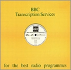 lp: AC/DC: BBC Transcription Services