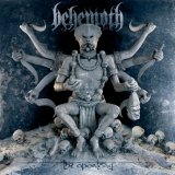 Behemoth:The Apostasy