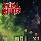 Metal Church:XI