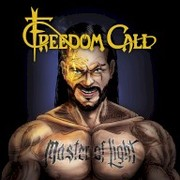 Freedom Call:Master Of Light