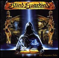 Blind Guardian:The forgotten tales