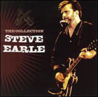 Steve Earle:the collection