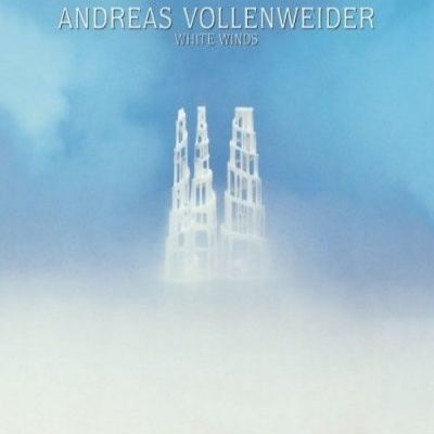 Andreas Vollenweider:White Winds (Seeker's Journey)