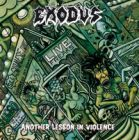 Exodus: Another Lesson In Violence
