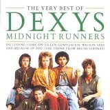 dexys midnight runners:The Very Best Of Dexys Midnight Runners