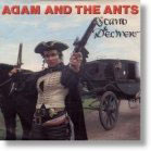 Adam & The Ants:Stand and Deliver