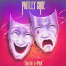 cd: Mötley Crüe: Theatre of Pain