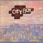 CITY BOY:City Boy/Dinner at the Ritz