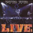 Twisted Sister:Live At Hammersmith