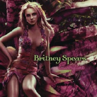 cd-singel: Britney Spears: Everytime