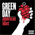 Green Day:American Idiot