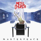 Metal Church:Masterpeace