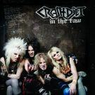 Crashdiet:In The Raw