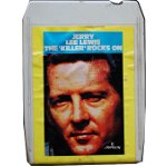 Jerry Lee Lewis:The