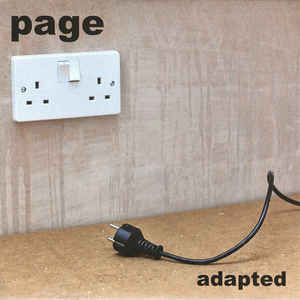 Page: Adapted