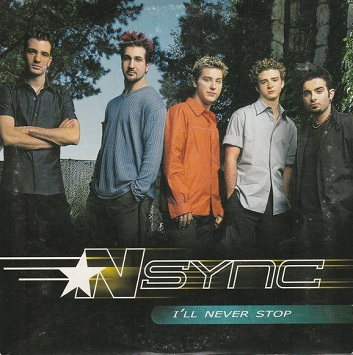 *N Sync:I'll Never Stop