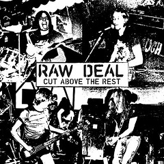 Raw Deal:Cut Above The Rest