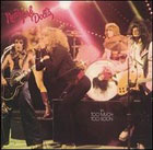 cd: New York Dolls: Too much too soon