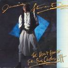 Jermaine Stewart:We don't have to take our clothes off
