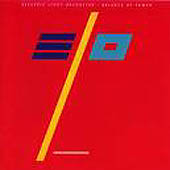Electric Light Orchestra: Balance Of Power