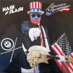 Nash the Slash:american band-ages
