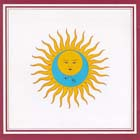 King Crimson:Larks' tongues in aspic