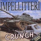 Impellitteri:Crunch/Screaming Symphony