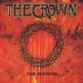 Crown:the burning