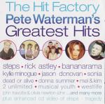 Stock Aitken Waterman - The Hit Factory:Pete Waterman's Greatest Hits