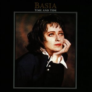 Basia:Time And Tide (Deluxe Edition) 2 CD) (Bonus Låtar)
