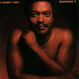 Booker T: I Want You