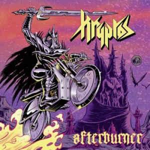 Kryptos:Afterburner