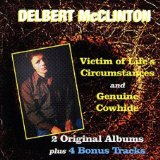 Delbert McClinton:Genuine Cowhide