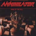 Annihilator:King of the Kill
