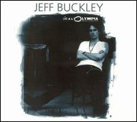 Jeff Buckley: Live A L'Olympia