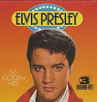 Elvis Presley: 60 golden hits