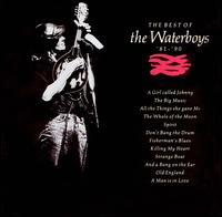 Waterboys: The best of '81-'90