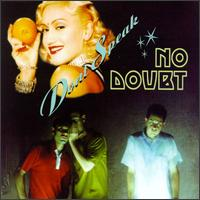 No Doubt:Don't speak