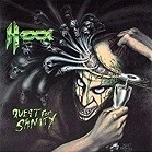 Hexx:Quest For Sanity / Watery Graves