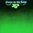 Yes:Close to the Edge