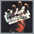 Judas Priest:British Steel