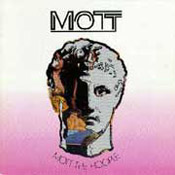 Mott The Hoople: Mott