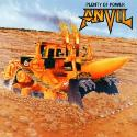 Anvil:Plenty Of Power
