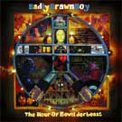 Badly Drawn Boy:The Hour Of Bewilderbeast