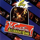Sensational Alex Harvey Band: Live