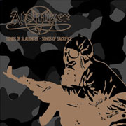 Atomizer: Songs of Slaughter - Songs of Sacrifice